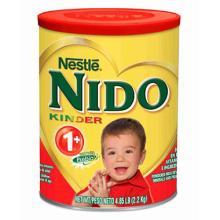 Red Cap Nido Kinder 1+, Nido Supplier, Nido Exporter