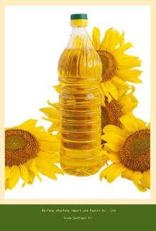 Cooking Oil Good Quality Edible Refined Sunflower Oil Great Price on Sale