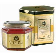 Vital Honey Natural Poly Flora Flower Honey Top Quality Turkish Honey