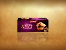 Xtacy Choco Filled Cream