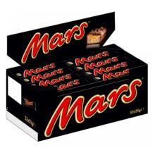 Mars 51gr