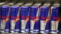 Redbull Energy Drink ..