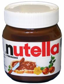 Nutella 350g, Nutella Exporter, Nutella Supplier