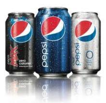 Pepsi and Cola 330 ml