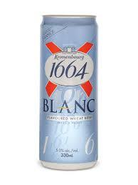 Kronenbourg 1664 Bottled / Canned Beer