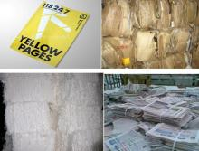 WASTE PAPERS, WHITE SHAVINGS,TELEPHONE BOOKS DIRECTORIES(YELLOW PAGES),TETRA PAKS