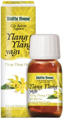 Ylang Ylang Oil 20 ml Ylang Ylang essential oil essentially yours essential oils
