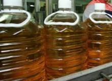 Healthy Natural Vegetable Cooking Crude and Refined Palm Oil