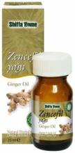 Ginger Oil 20 ml Natural Herbal Essential Oil