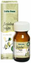 Cold Pressed Jojoba Oil 20 ml Essential Oil