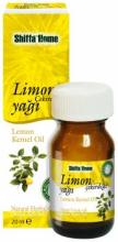 Lemon Oil Natural Herbal Essential Oil