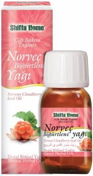 Norway Cloudberry Seed Oil 20 ml Natural Herbal Essential Oil