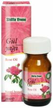 Rose Oil 20 ml GMP Approved Just Natural Oil