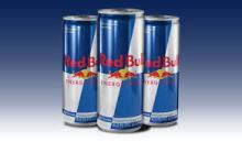 Red--Bull Energy Drinks ( Arabic Labeled)