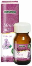 Violet Flower Essential Oil Natural Herbal