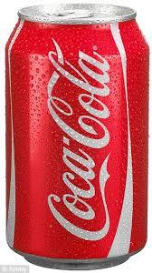 Coca Cola Soft Drink 33cl