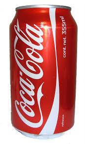 Coca Cola Drinking Bottle