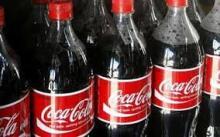 Coca Cola,Fanta and Sprite Soft Drinks