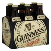 high quality pint glass guinness beer glass cup