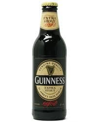 GUINNESS EXTRA FOREIGN STOUT BEER