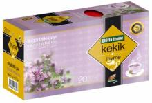 Turkish Thyme Tea Bags Herbal Tea