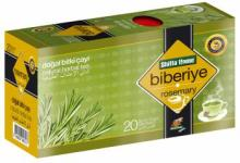 Rosemary Tea GMP Certified OEM Wholesale Rosemary Tea Box 20 Tea bags Natural Herbal Health Tea bags