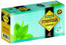 Melissa Tea Lemon Balm Tea Herbal Tea