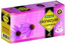 Echinacea Tea Echinacea Tea 20 Teabags Natural Herbal Health Teabags GMP
