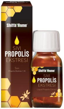 Liquid Propolis Extract 50 ml