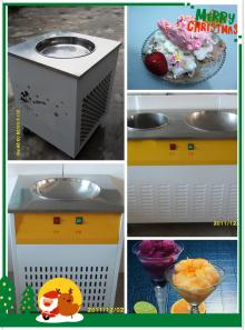 Best Quality Fried Ice Making Machine