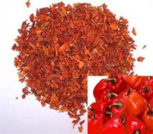 Red bell pepper powder, Dehydrated Vegetables Powder (AD) , High quality for food seasoning