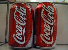 Coca   Cola  (Can / Bottle)