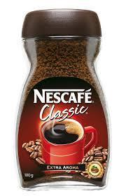 NESCAFE CLASSIC (50/100/250 GR)