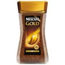 NESCAFE GOLD (100 / 200 GR)