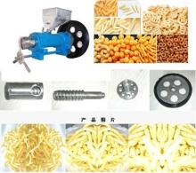 Good Decilious Puff Machine with Best Quality