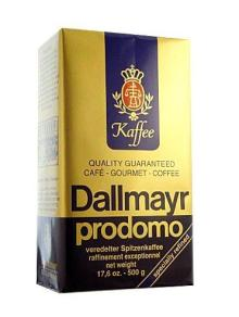 Dallmayr Ground Coffee 250g/500g