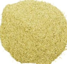 dried lemongrass powder