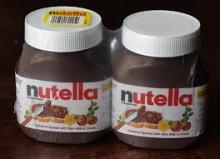 Nutella 52g 200g 210g 230g
