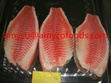 Frozen Tilapia Fillets at good price from professional producer