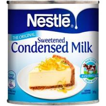 Sweetened Condensed Milk Hot Sale