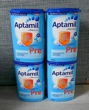 quality Infant Baby Milk Powder 1(900g)