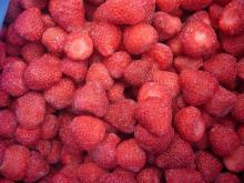 Grade A strawberry