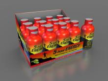 Sell Offer 5 Hour Energy Drink 50% Discount