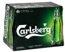 Sell Offer Carlsberg 50% Discount