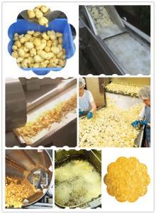 small_scale_potato_chips_line