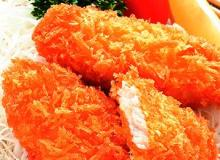 Breaded Pollock Fillets