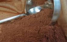 Alkalized Cocoa Powder Grade A