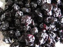 Organic High Quality Dried Blueberries! EU Certified