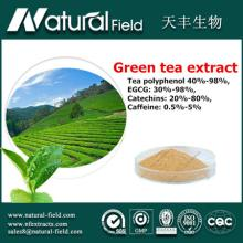 Tea polyphenol, EGCG, Catechins