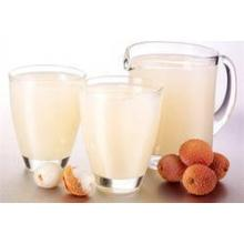 Lychee Juice Concentrate with High Quality